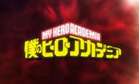 《我的英雄学院》TV动画第4季明日开播!最新剧照先行曝出