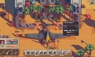 战略冒险游戏《Pathway》登陆Steam 售价54元