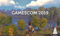 官方确认 《松树》将参展科隆游戏展2019