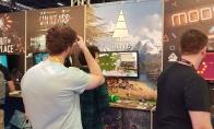 独立游戏《松树》参展科隆 官方邀请大家一起来玩