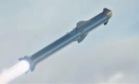 马斯克:SpaceX在建第三艘无人回收船 未来有望用于星际飞船