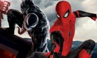 《毒液》导演:索尼正在准备毒液与荷兰弟版蜘蛛侠联动