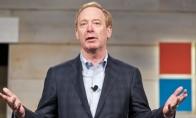 微软总裁呼吁保护个人隐私 面部识别最关键