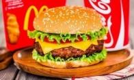 麦当劳中国正在考虑引进人造肉:还要看消费习惯