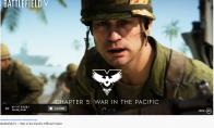 《战地5》太平洋战场要来了 前导预告发布