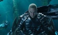 《海王2》新动态 威尔森回归再度饰演海王弟弟奥姆王