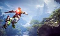 曝BioWare计划大修改《圣歌》 主系统将大变