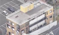 京阿尼第一工作室大楼将于明年1月开始拆除