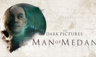 《黑相集:棉兰号》推出限时「携伴免费游玩」活动