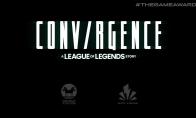 TGA 2019:LOL衍生故事《CONV/RGENCE》公开