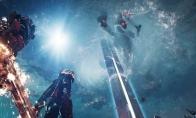 PS5新作《众神陨落》首个演示片段曝光