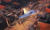《战争机器:战略版》无任何微交易 PC配置公开