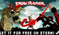 Steam喜加一!横版动作游戏《血饮狂刀》免费领取