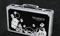 一起来搓麻 SE推出《最终幻想14》多玛式麻将实体版