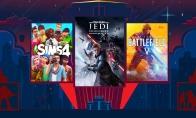 EA Origin商城开启冬季特卖 《圣歌》打骨折甩卖