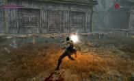 国产ACT《嗜血印》Steam多半好评 游戏太难玩家被虐哭