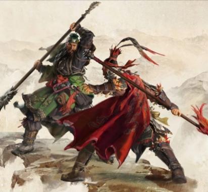 《全面战争:三国》开发进展报告 后续DLC计划将公布