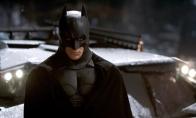 """IGN票选""""蝙蝠侠""""演员TOP8 克里斯蒂安·贝尔只排第二"""