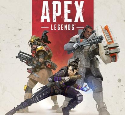"《Apex英雄》新武器""浩劫""能量枪介绍视频 两种开火模式"