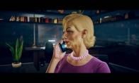 《杀手2》3月挑战包上线 限时暗杀贪污政客紧张刺激