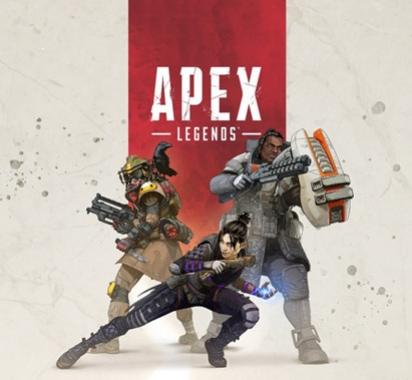 """玩家自制Apex""""反外挂""""挂以干扰外挂自瞄"""
