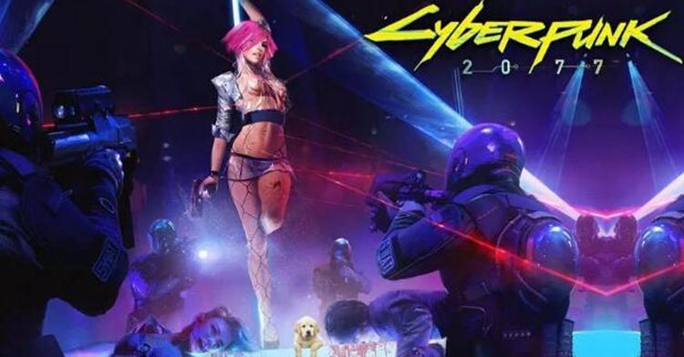 CDPR表示会让玩家自己选择平台来玩《赛博朋克2077》