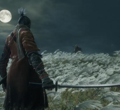 《只狼》PC版优化如何?外媒:如丝般顺滑
