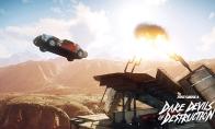 《正当防卫4》新DLC4月底发布  一起来破坏和狂飙