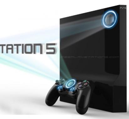 PS5主机性能逆天 名越稔洋透风索尼或有秘密支援服务