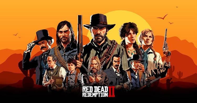 传闻:R星将参加E3 疑似公布《荒野大镖客2》PC版