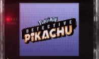 《大侦探皮卡丘》GameBoy版预告片 还原度惊人