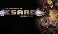 化眼泪为武器《以撒的结合:重生》系列Steam特惠开启