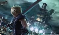 外媒认为《最终幻想7》重制版取消回合制是错误决定