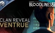 《吸血鬼:避世血族2》新氏族预告 精明的商业大亨