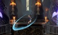《赤痕:夜之仪式》Steam特别好评 重现恶魔城经典韵味