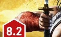 《侍魂 晓》IGN 8.2分:故事模式老套 游戏对新手友好