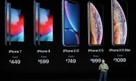 因iPhone销量太少 苹果或欠三星逾1.7亿美元罚金