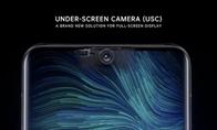 OPPO推全新屏下相机解决方案USC 或带来真正全面屏手机