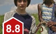《怪奇物语》第三季 IGN 8.8分 烂番茄新鲜度 92%