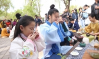 BBC要拍中国茶文化纪录片 名为《一杯茶,千家事》