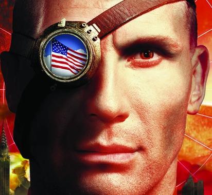 《红色警戒》重制版开发顺利!磁能坦克效果图公布