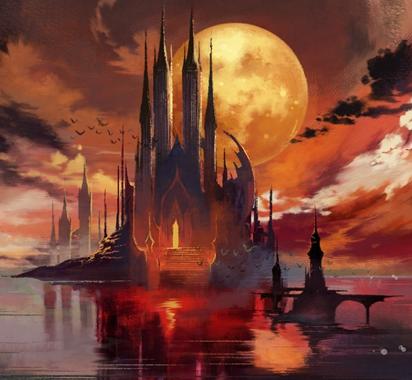 官方《赤痕:夜之仪式》调查问卷 将推外观DLC