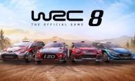 《世界汽车拉力锦标赛8》生涯模式强化策略性新增技能树