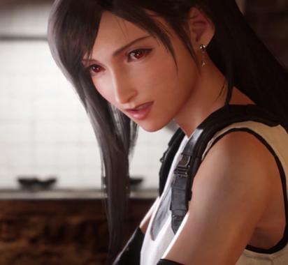 《最終幻想7:重制版》中文版試玩 解說游戲核心