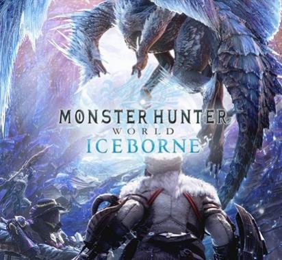 《怪物獵人世界:冰原》資料片雄火龍G位套裝
