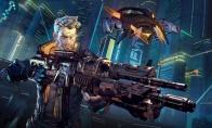 开发商宣布《无主之地3》开发完毕 进入压盘阶段
