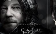 小岛秀夫:《死亡搁浅》制作顺利 力争全新游戏性世界观和视效!