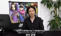 樱井政博带你玩大乱斗 官方公布中文版勇者玩法视频