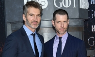 《权游》第8季编剧2DB从HBO离职 来到了Netflix
