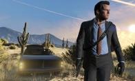 发售6年 《GTA5》还能成为英国2019年上半年销量冠军